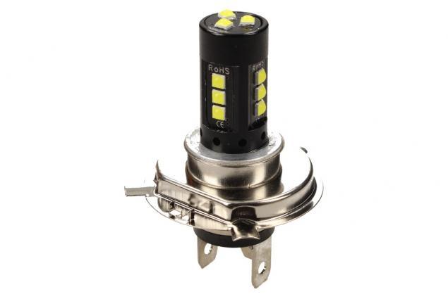 Foto 4 - LED žárovky H4 super svítivá 2 kusy