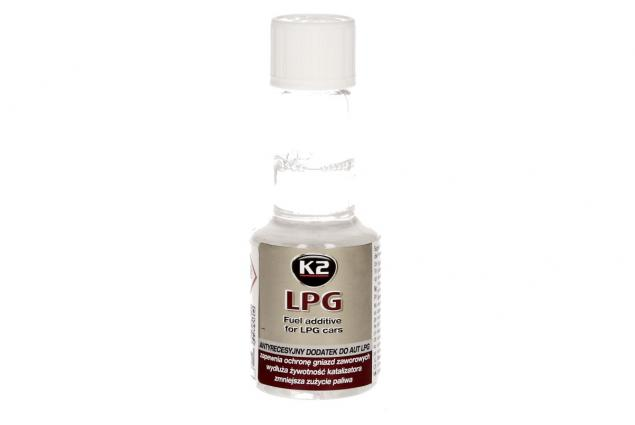 Foto 3 - K2 LPG 50 ml - aditivum do paliva