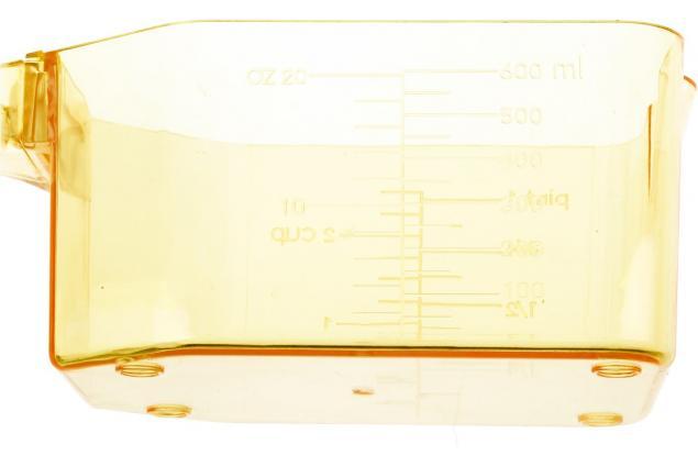 Foto 11 - Multifunkční struhadlo se zásobníkem