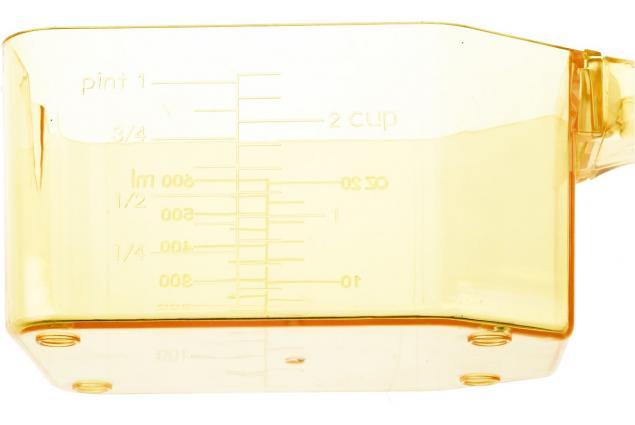 Foto 12 - Multifunkční struhadlo se zásobníkem