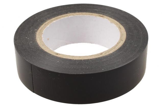 Foto 2 - Izolační samolepící páska černá sada 3 ks