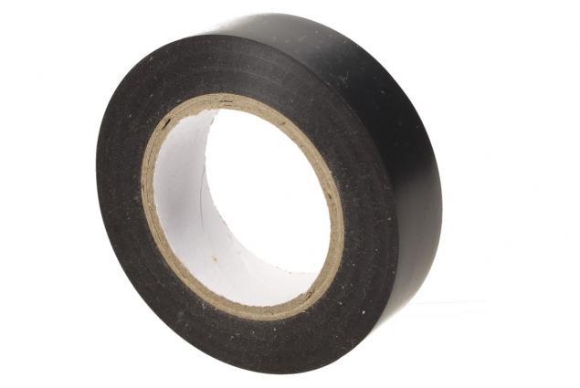 Foto 3 - Izolační samolepící páska černá sada 3 ks