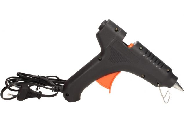 Foto 2 - Tavná lepící pistole 60W, 11 mm