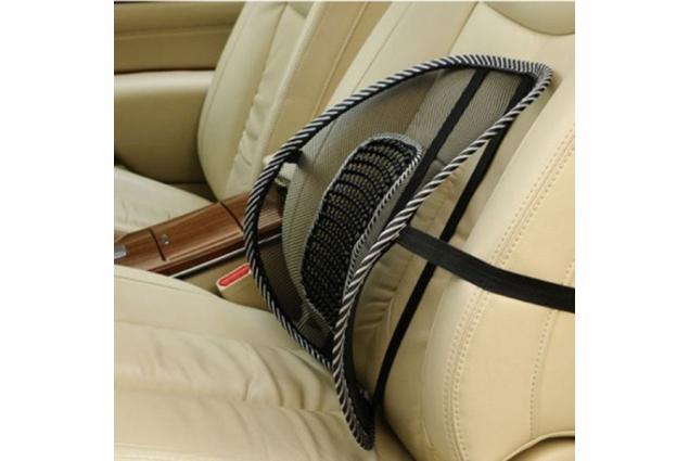 Foto 5 - Masážní ergonomická opěrka zad