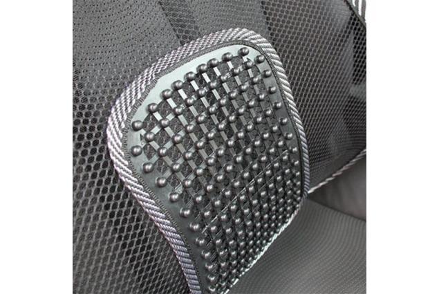 Foto 6 - Masážní ergonomická opěrka zad
