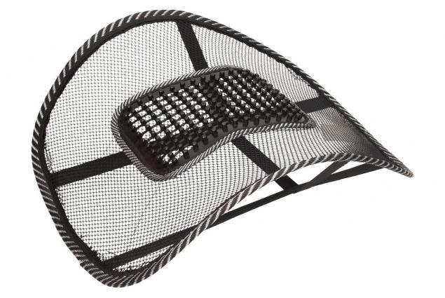 Foto 2 - Masážní ergonomická opěrka zad