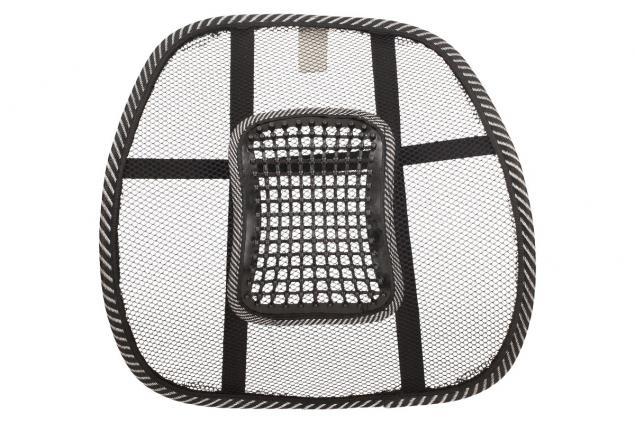 Foto 3 - Masážní ergonomická opěrka zad