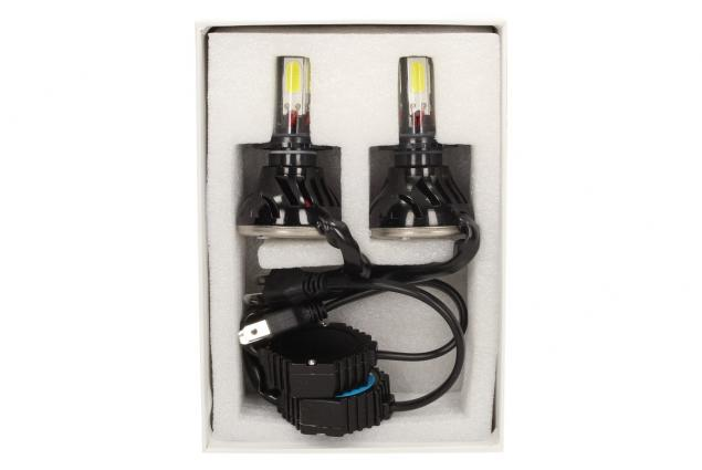 Foto 6 - LED autožárovky G5 H7 9-36V 40W