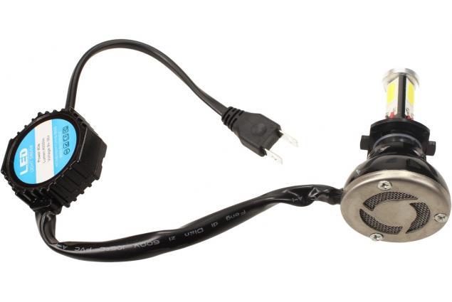 Foto 5 - LED autožárovky G5 H7 9-36V 40W