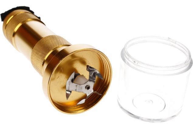 Foto 4 - Elektrická drtička bylinek a tabáku