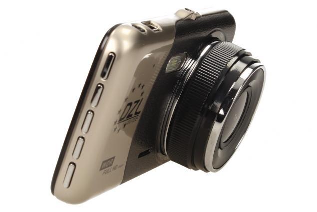 Foto 3 - Kamera do auta se zadní kamerou H503
