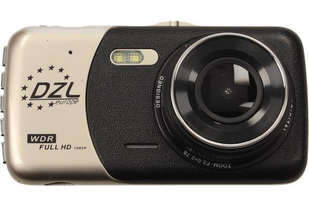 Foto 5 - Kamera do auta se zadní kamerou H503