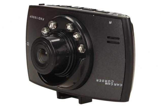 Foto 3 - Kamera do auta HT-1440