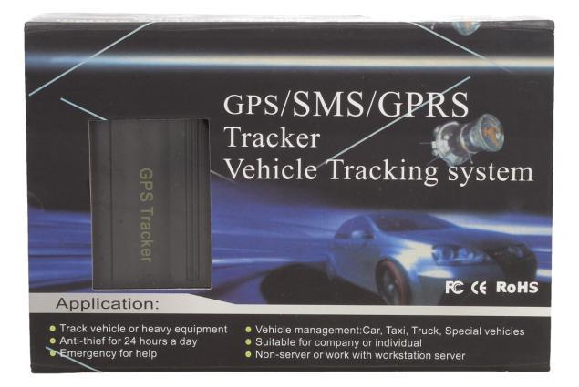 Foto 13 - GPS/ SMS/ GPRS sada pro sledování vozidla