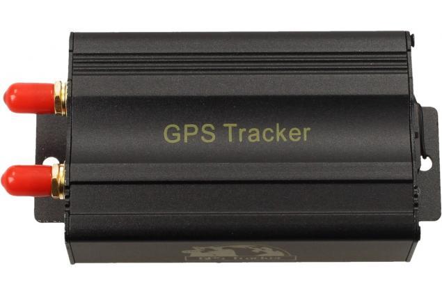 Foto 2 - GPS/ SMS/ GPRS sada pro sledování vozidla