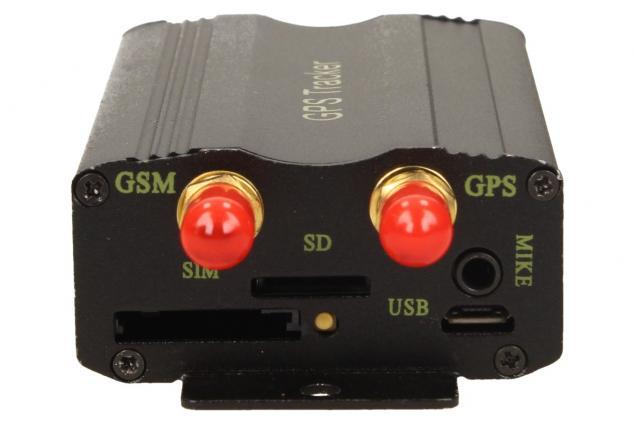 Foto 3 - GPS/ SMS/ GPRS sada pro sledování vozidla