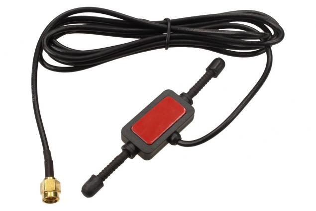 Foto 6 - GPS/ SMS/ GPRS sada pro sledování vozidla