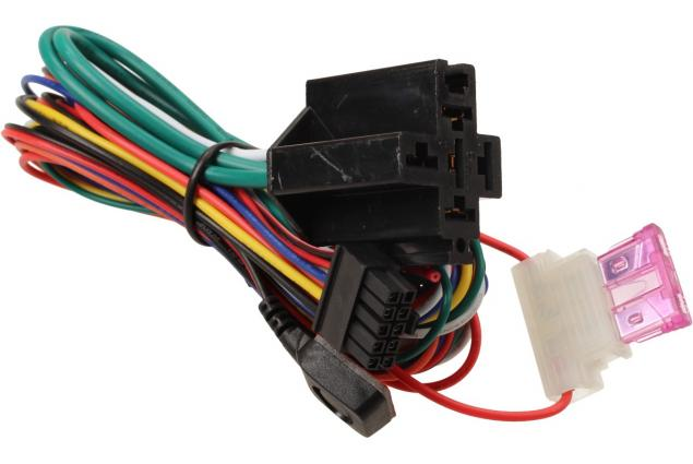 Foto 7 - GPS/ SMS/ GPRS sada pro sledování vozidla