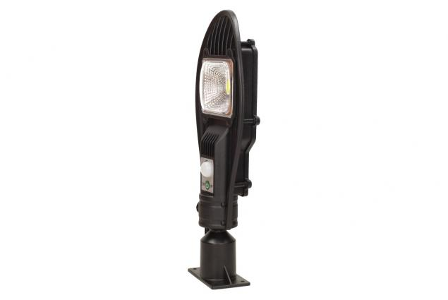 Foto 4 - LED solární venkovní světlo 100W JX-258