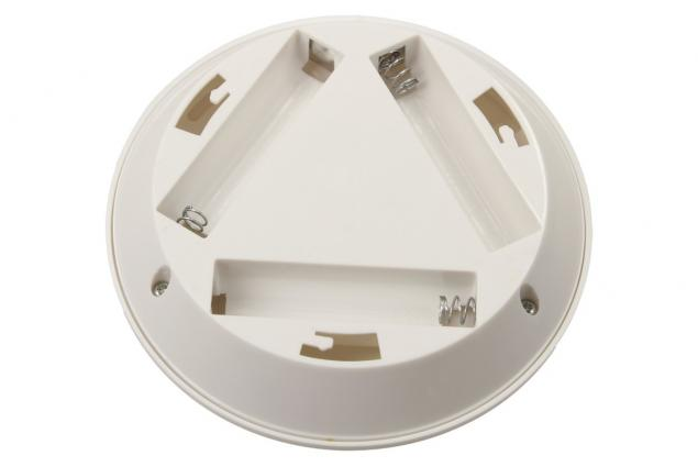 Foto 4 - LED světlo s ovladačem 3 ks