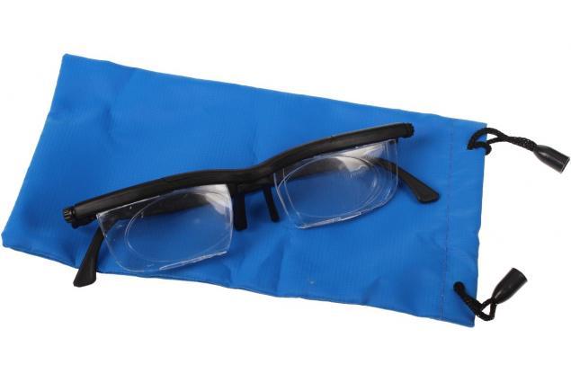 Foto 4 - Nastavitelné dioptrické brýle Dial Vision