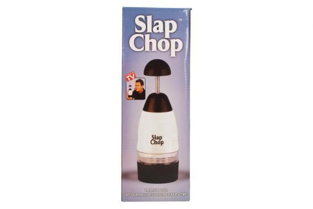 Foto 5 - Kráječ na cokoliv Slap Chop