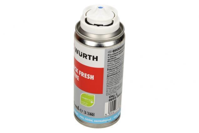 Foto 2 - Antibakteriální čistič a odstraňovač zápachu Guick Fresh Active