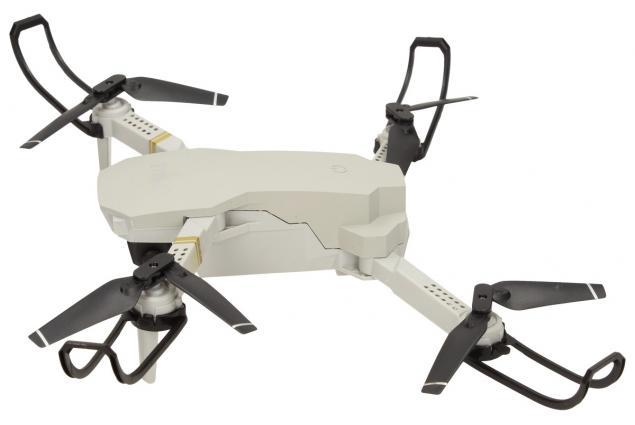 Foto 3 - Dron s WiFi a kamerou 998 Full HD