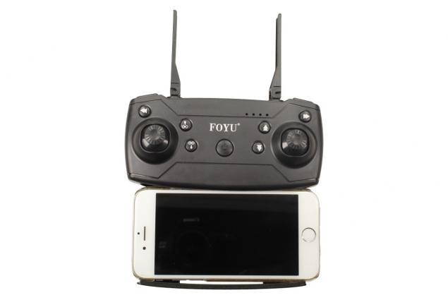 Foto 9 - Dron s WiFi a kamerou 998 Full HD