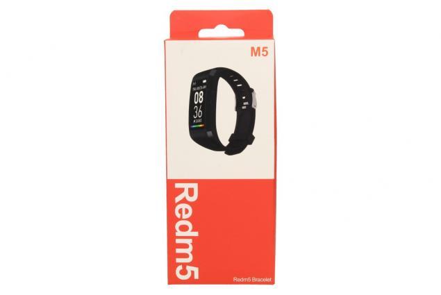 Foto 7 - Chytrý náramek Redm5 M5