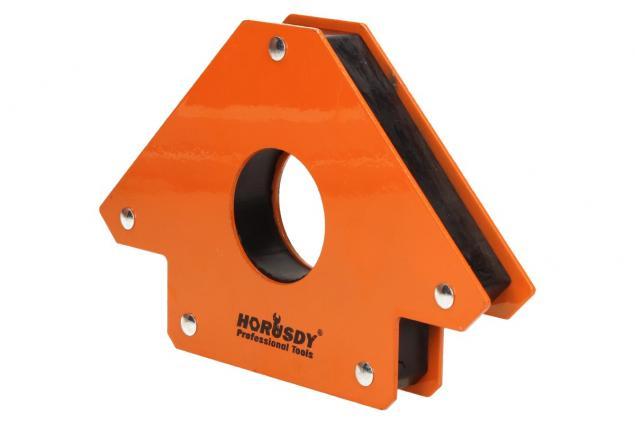 Foto 3 - Úhlový magnet pro svařování 34 kg