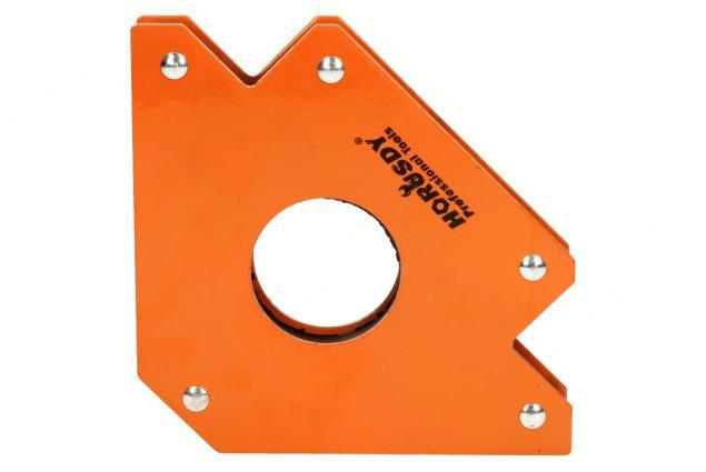 Foto 4 - Úhlový magnet pro svařování 34 kg