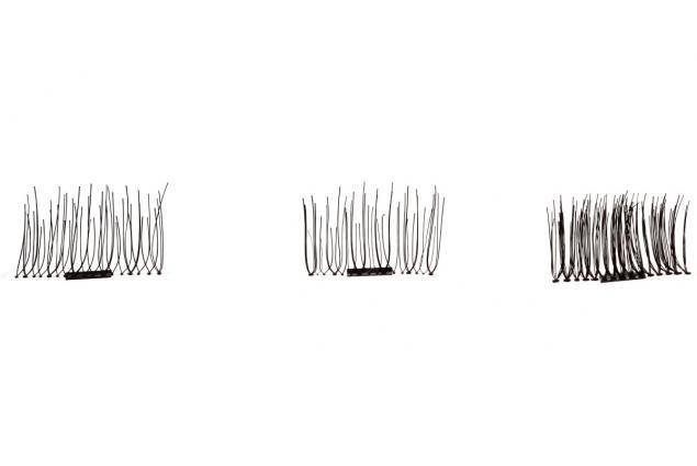 Foto 5 - Magnetické řasy 3 páry
