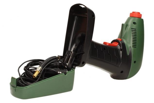 Foto 6 - Ruční univerzální přenosný kompresor 12V
