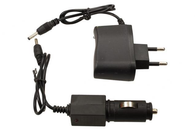 Foto 9 - Výkonná nabíjecí LED čelovka MX-A8-T6