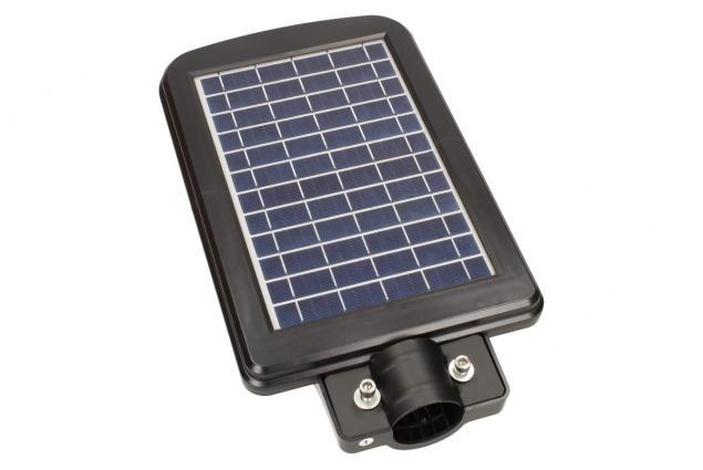 Foto 2 - LED solární venkovní světlo 30W na dálkové ovládání