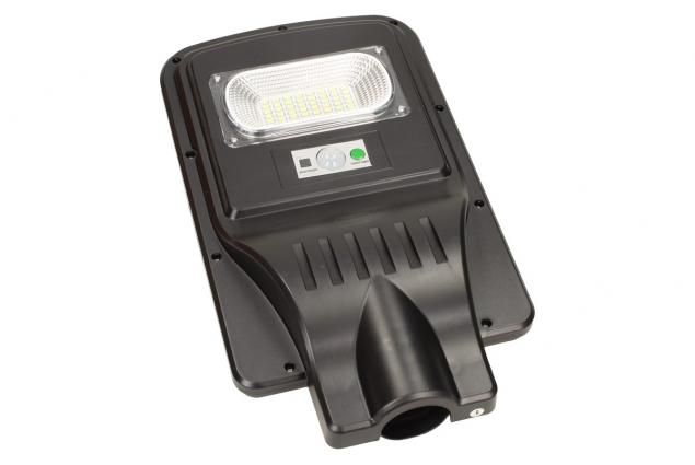 Foto 3 - LED solární venkovní světlo 30W na dálkové ovládání