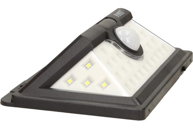 Foto 4 - LED solární světlo s pohybovým čidlem FO-TA004 30W