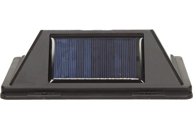 Foto 6 - LED solární světlo s pohybovým čidlem FO-TA004 30W