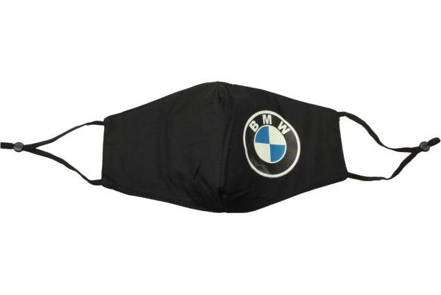 Foto 2 - Rouška BMW fosforeskující