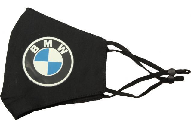 Foto 4 - Rouška BMW fosforeskující