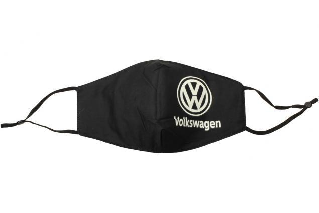 Foto 2 - Rouška Volkswagen fosforeskující