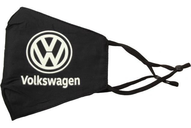 Foto 4 - Rouška Volkswagen fosforeskující