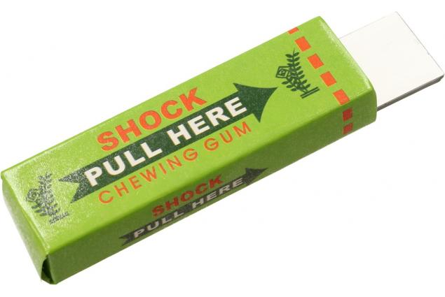 Foto 6 - Crazy žvýkačky SHOCK s elektrickým proudem
