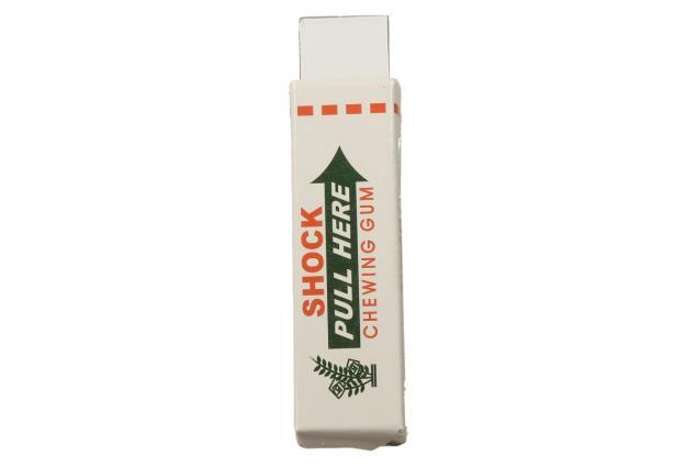 Foto 5 - Crazy žvýkačky SHOCK s elektrickým proudem