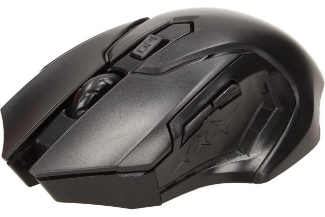 Foto 3 - Bezdrátová myš 2,4 Ghz 6 tlačítek