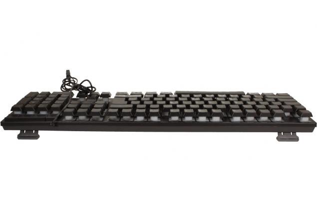Foto 3 - Herní podsvícená klávesnice FO-D003