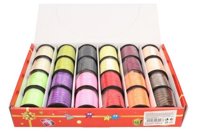 Foto 6 - Sada stuh 24 ks barevné a pevné