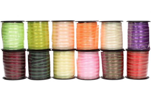 Foto 3 - Sada stuh 24 ks barevné a pevné