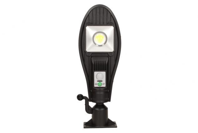Foto 2 - LED solární venkovní světlo 100W JX-216